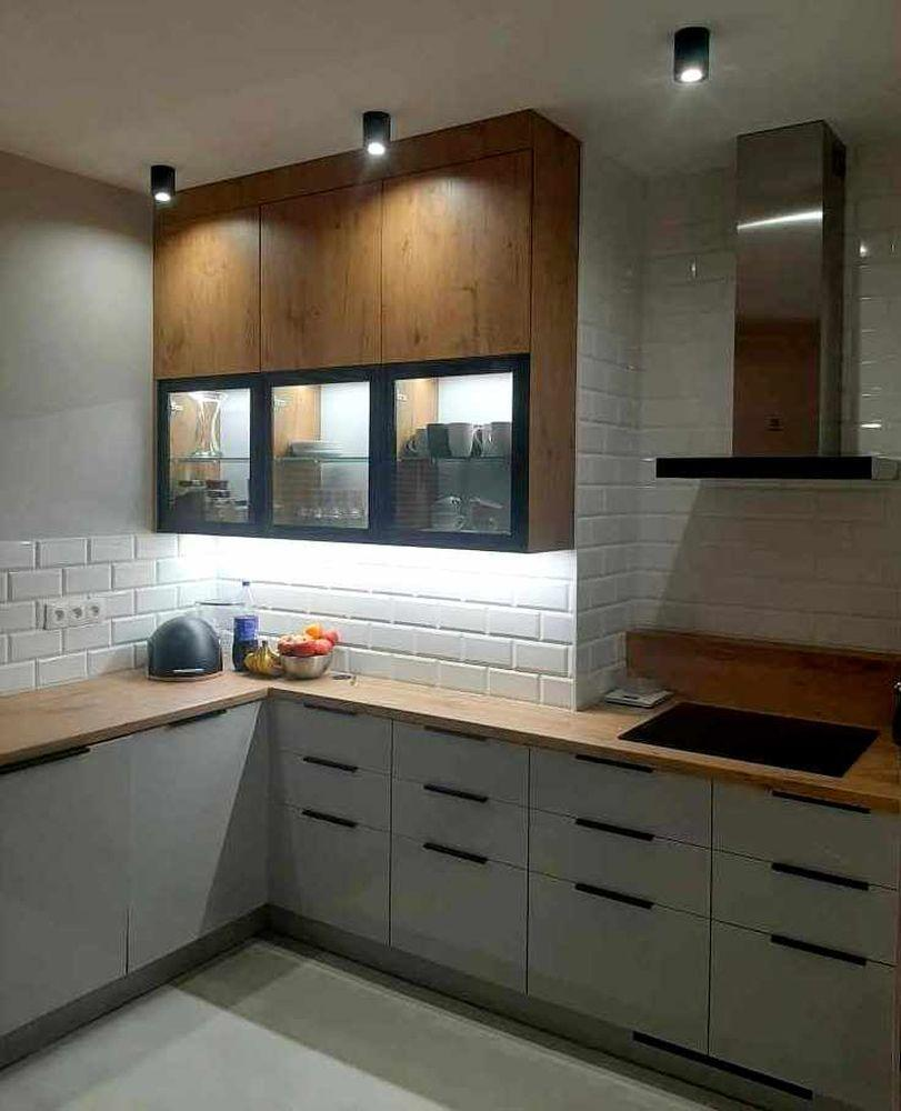 Kuchnia 45